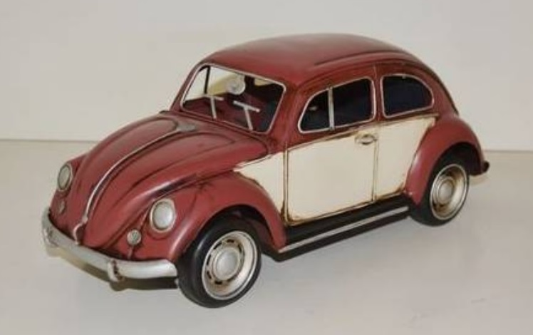 Model: VW Brouk